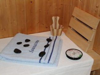 Jaké doplňky pořídit do domácí sauny?