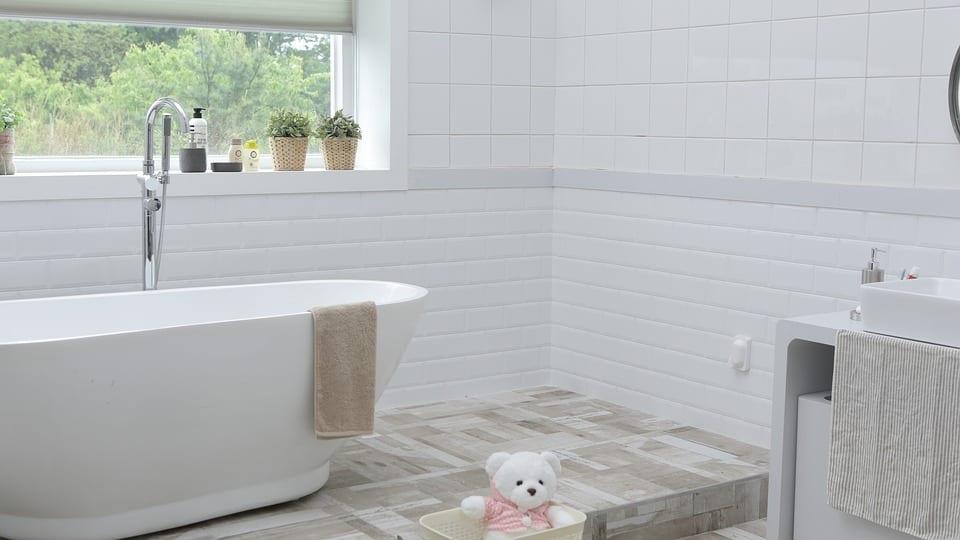 Jak na koupel pro zahřátí?