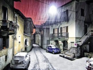 Jak na první pomoc při pádu na sněhu a náledí?