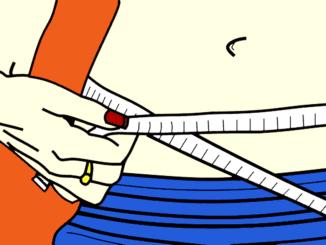 Jak shodit do vánoc pár kilogramů?