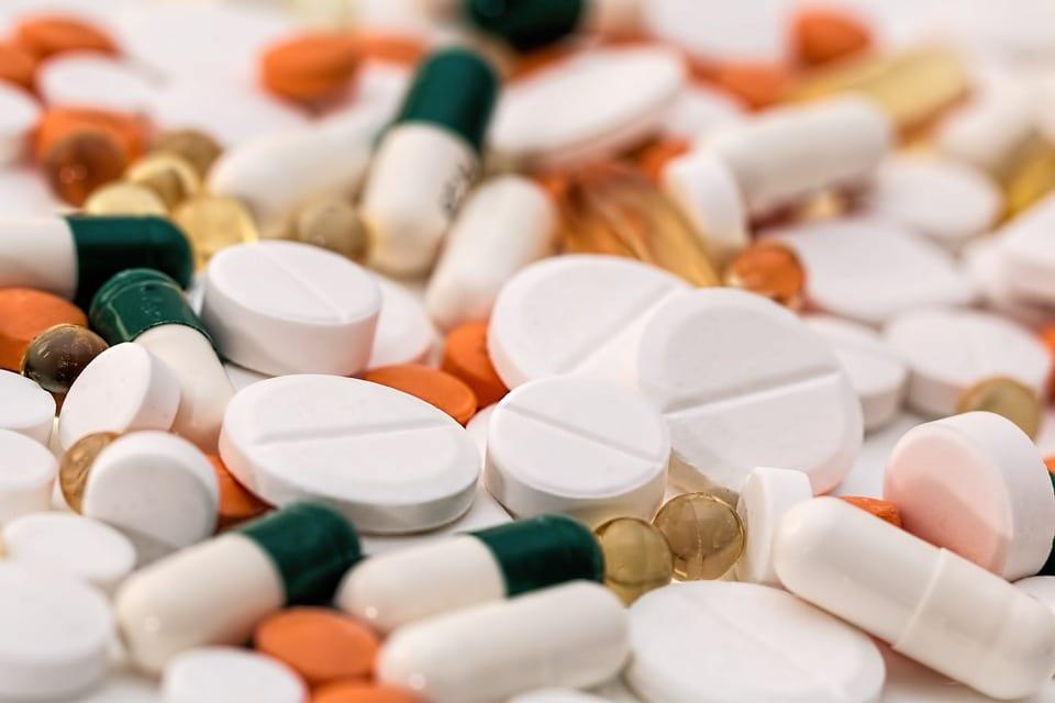 Jak správně užívat léky?