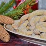 Jak naplánovat vánoční pečení?