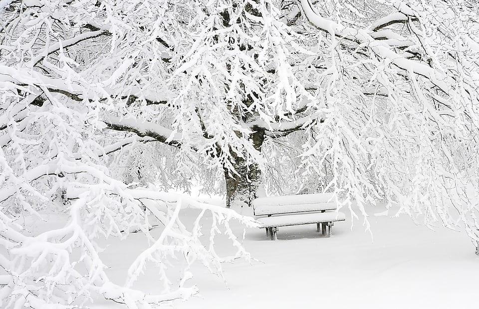 Jak pečovat o pleť v zimě?