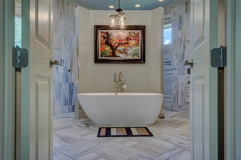 Jak zvýšit bezpečnost v koupelně?