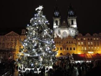 Kam na české vánoční trhy?