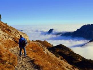 Proč je důležitá chůze?