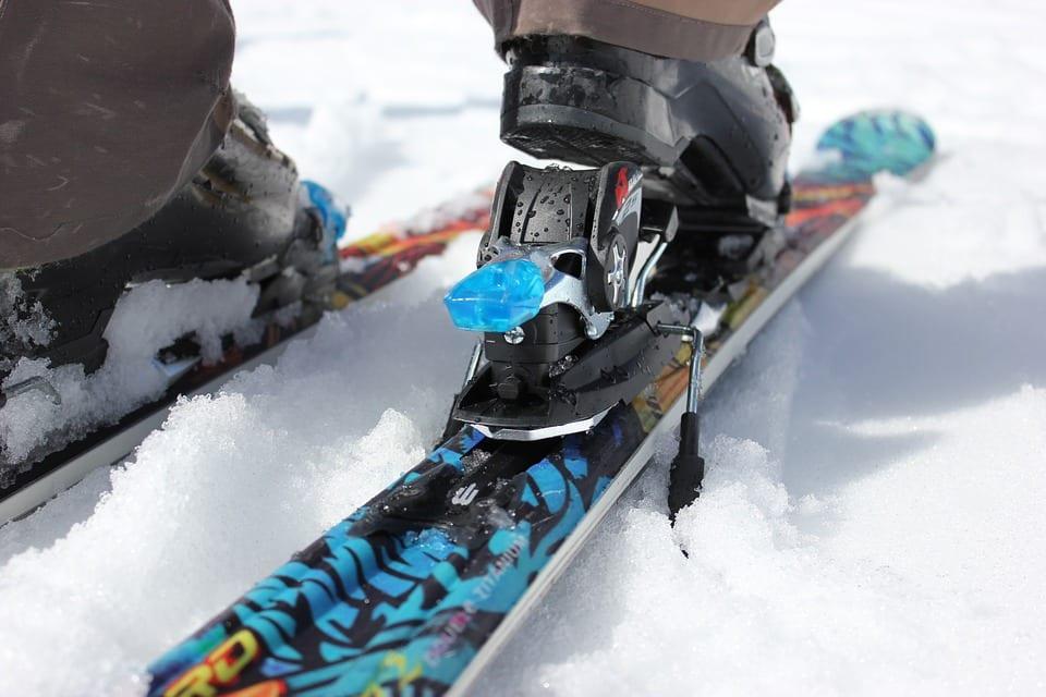 Proč mít cestovní pojištění na lyže?