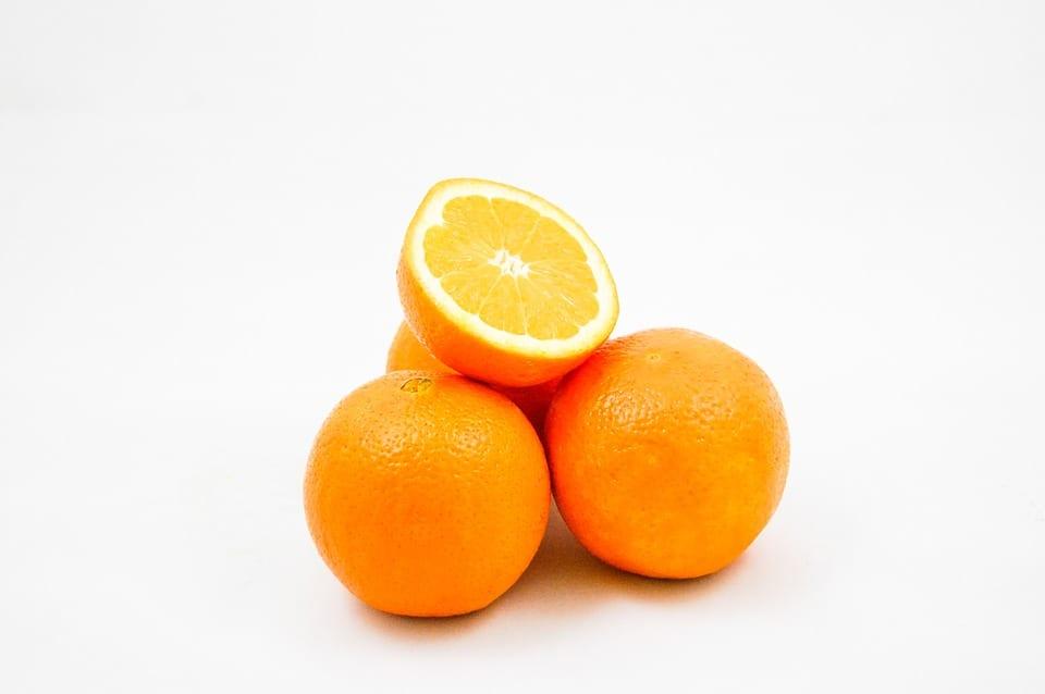 Jak udělat pomerančové bochánky?