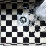 Jak ochranit kliky při malování