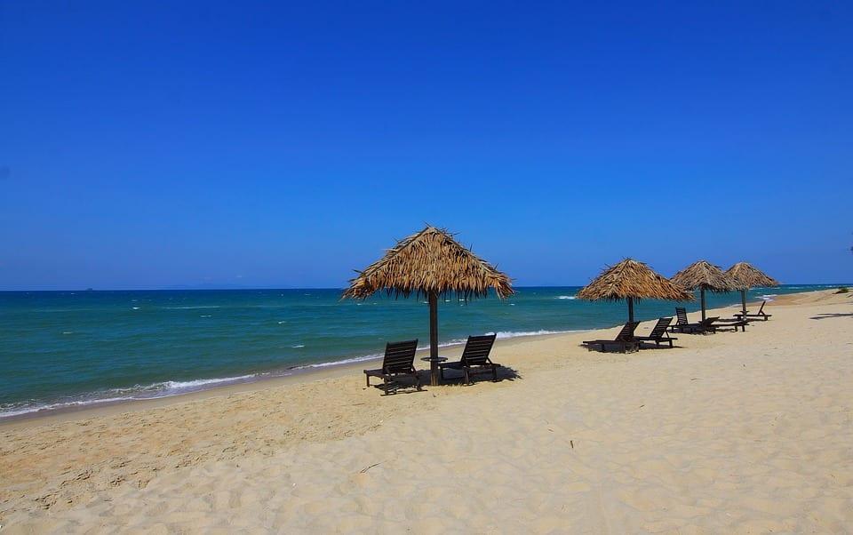 Proč plánovat letní dovolenou v prosinci?