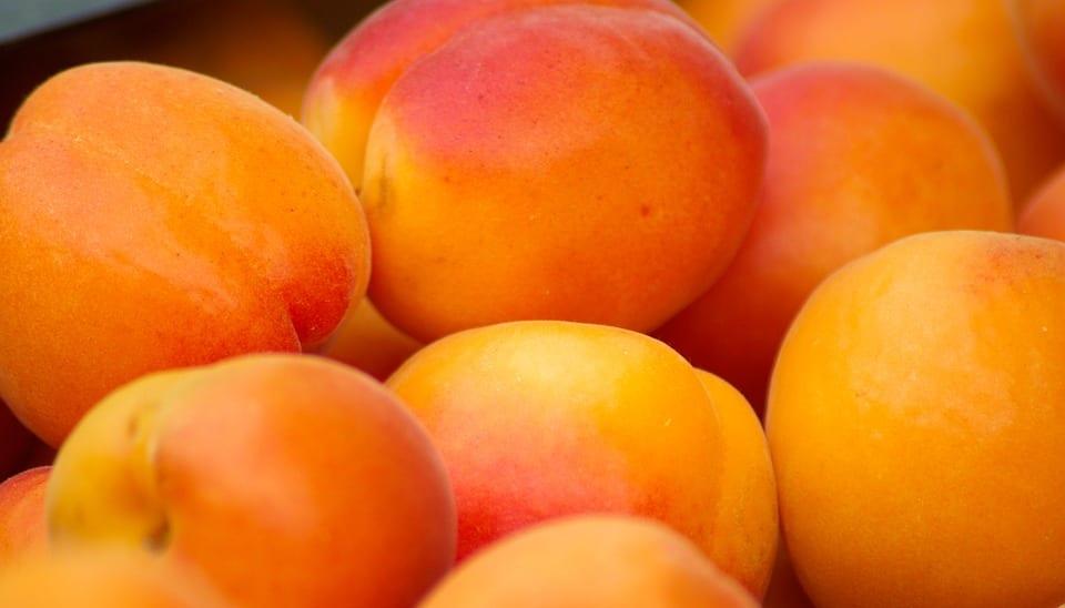 Jak meruňky pomáhají kráse?