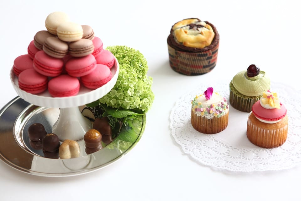 Jak ovládnout chuť na sladké?