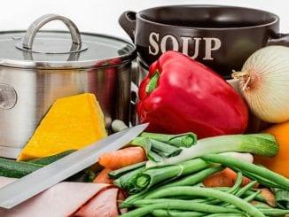 Jak udělat mexickou polévku?