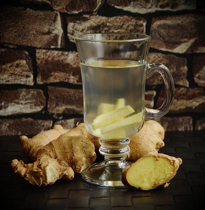 Jak udělat čaj proti chřipce?