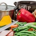 Jak správně očistit chilli papričky