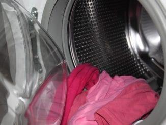Jak vyrobit gel na praní prádla?