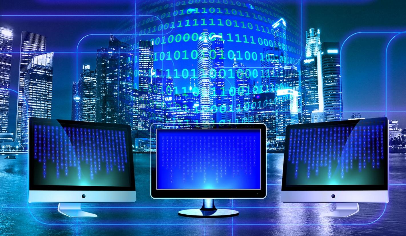 Svěřte IT vybavení firmy do rukou profesionálů