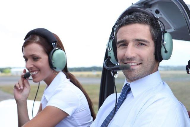Jak získat pilotní průkaz?