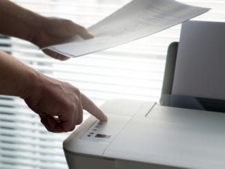 Co (ne)dělat s tiskárnou v kanceláři
