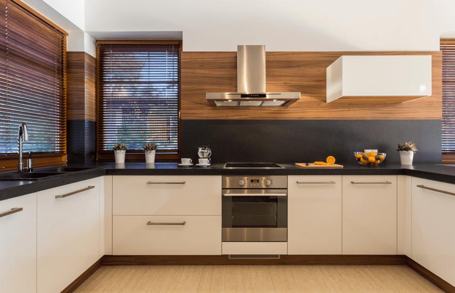 Jak do kuchyně vybrat digestoř