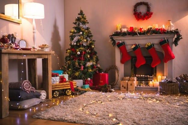 Vánoční osvětlení - jak se v něm vyznat?