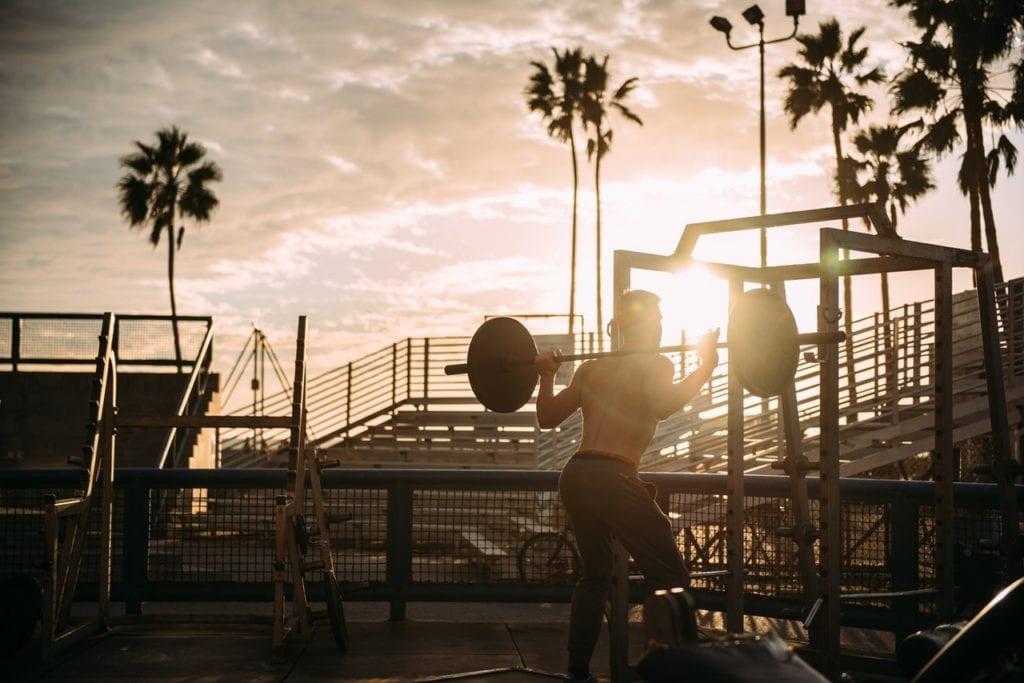 Jaké sporty frčí vlétě?