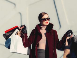 Nakupovat a nezbláznit se