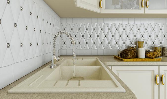 Volba dřezu do moderní kuchyně - jak na to?