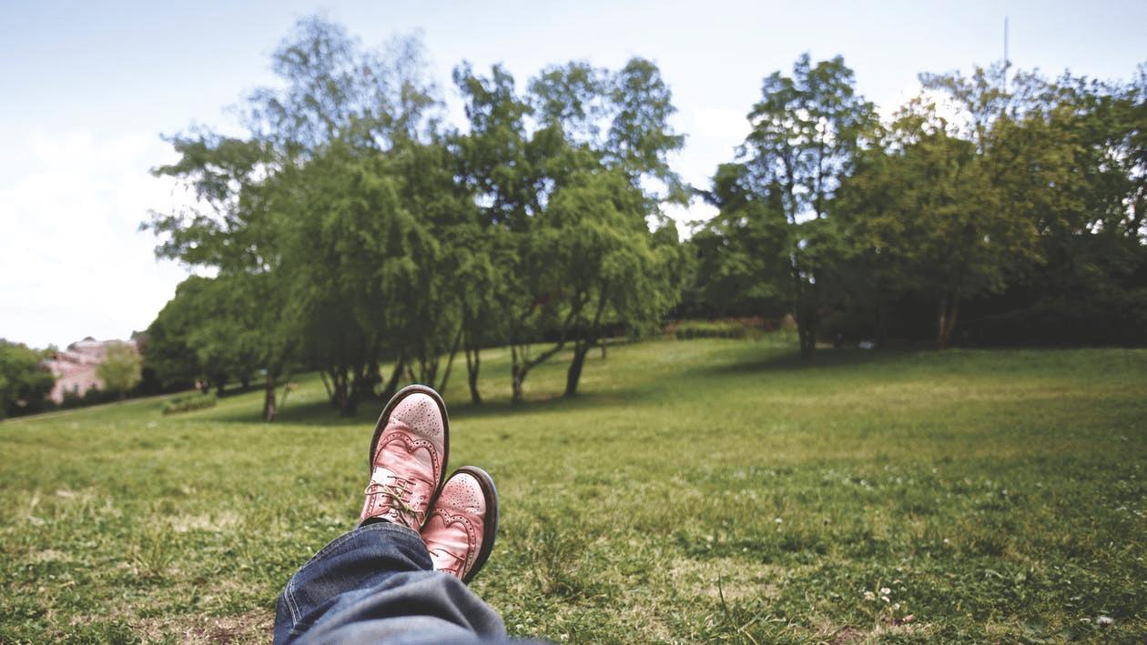 Relax jako životní styl