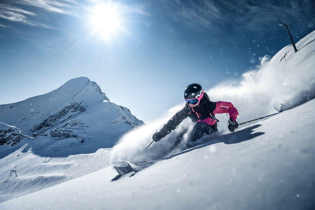 Jaké oblečení si pořídit na lyže