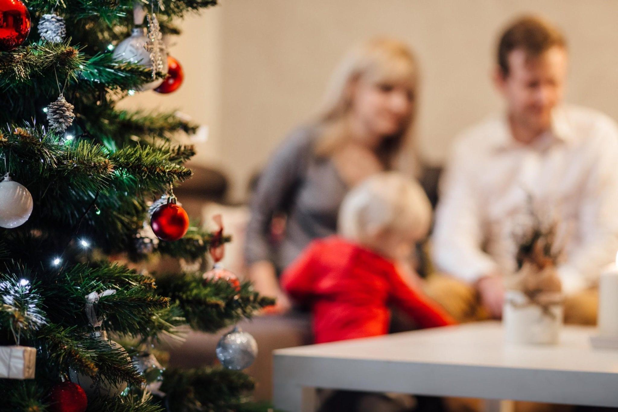 Začněte řešit Vánoce spředstihem! Ušetříte si nervy i peníze