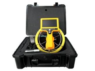 Inspekční kamera pro náročné
