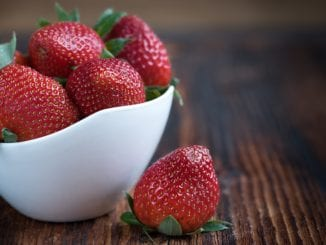 Jak se dají využít jahody?