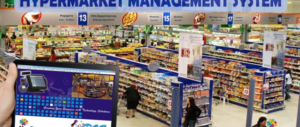 Hypermarket není pro každého