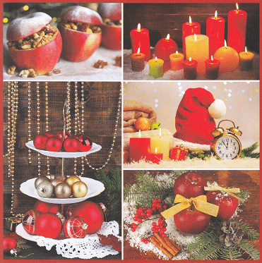 Jak letos popřát k Vánocům?