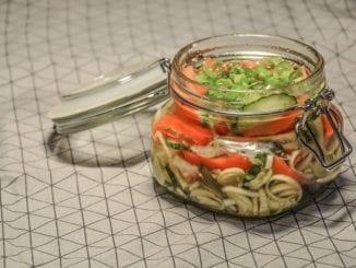 Jak na výrobu pickles?