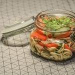 Jak dávat jídlo do mrazničky