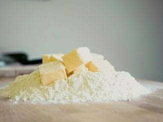 Jak udělat vanilkové rohlíčky?
