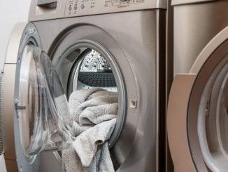 Jak vyrobit gel na praní černého a barevného prádla?