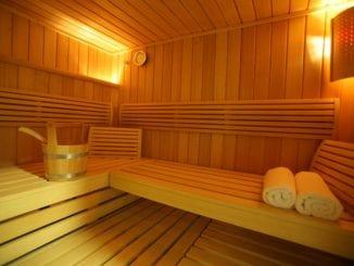 Jak si postavit saunu?