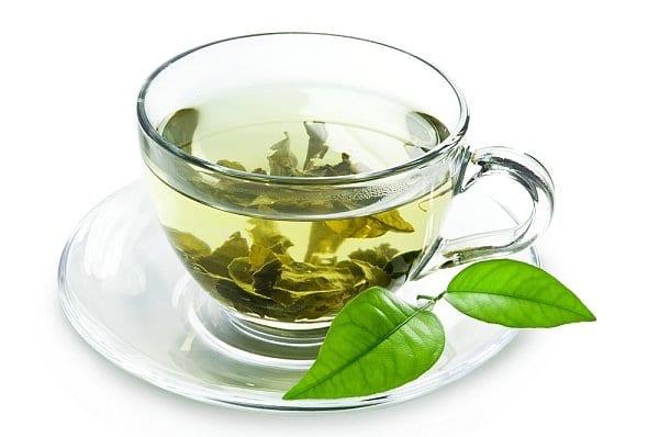 Jak využít zelený čaj?