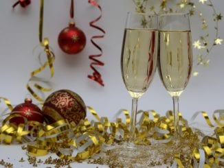 Jaká jsou nejčastější novoroční předsevzetí?