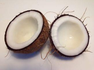 Jak jednoduše otevřít kokosový ořech?