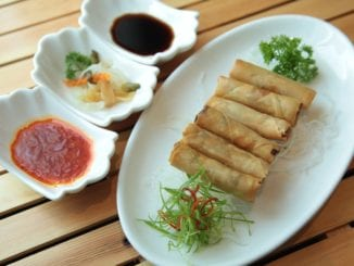 Jak na asijskou kuchyni?