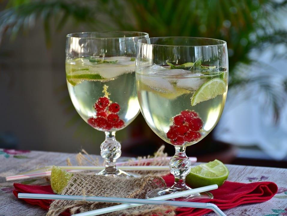 Jak na bublinkové drinky z Prosecca?