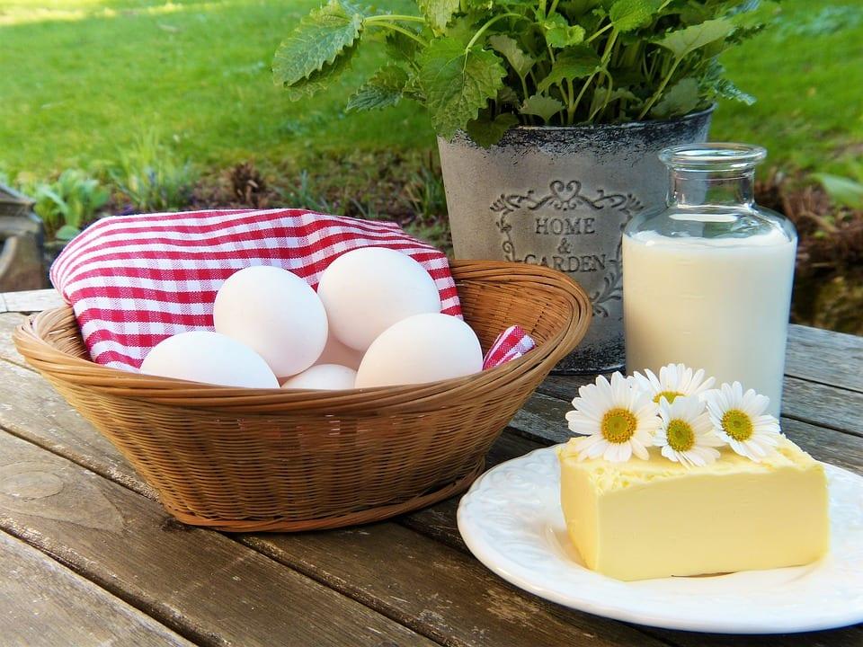 Jak připravit oblíbené pokrmy s méně kaloriemi?