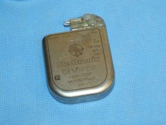 K čemu slouží kardiostimulátor?