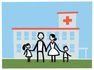 Zdravotní pojištění cizinců v České republice