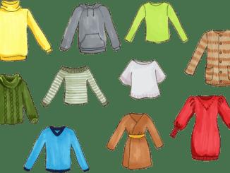 Jak poznat nekvalitní oblečení?