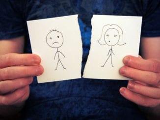 Jak vydržet ve vztahu?